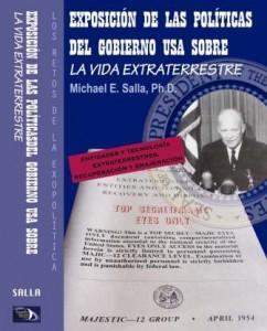 O livro de Michael Salla