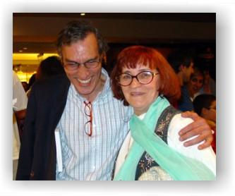 José Sottomayor e Fina