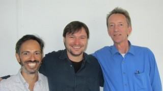 Francisco, Robert, Hakän