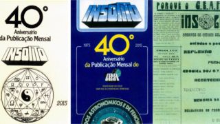 40 anos Insólito