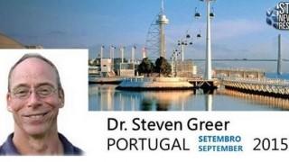 Greer em Portugal